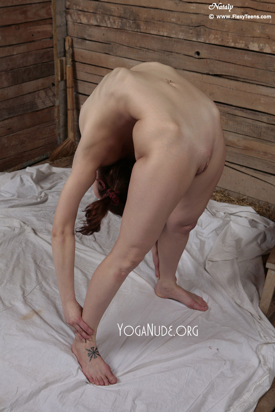 Are not nude contortionist girls sex